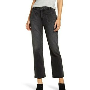 Current Elliot Cropped Bootcut Jeans size 26